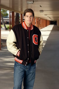 Greg Finley as Drake
