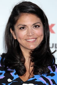Cecily Strong as Catherine Hobart