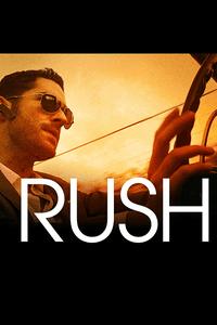 Rush as Kendall