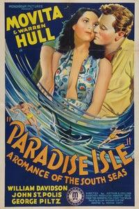 Paradise Isle as Steinmeyer