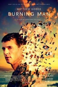 Burning Man as Miriam