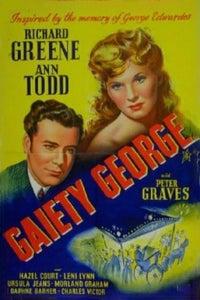 Gaiety George as Kommandant