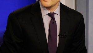 ABC News' Dan Harris: Drug Use Caused My On-Air Panic Attack