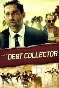 The Debt Collector as Barbosa