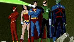 Nathan Fillion, Tim Daly and Michael Rosenbaum Join an All-Star Cast for Justice League: Doom