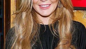 Lindsay Lohan Books 2 Broke Girls Guest Spot