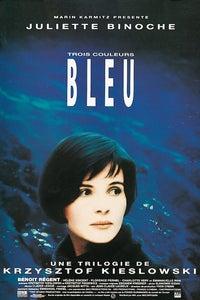 Trois Couleurs: Bleu as Sandrine