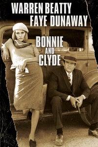 Bonnie and Clyde as Clyde Barrow