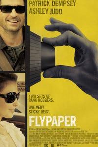 Flypaper as Gordon Blythe