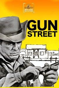 Gun Street as Dr. Knudson
