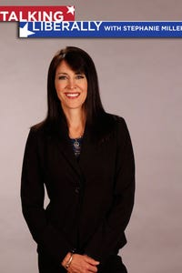 Talking Liberally: The Stephanie Miller Show