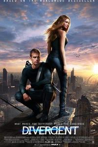 Divergent as Tori