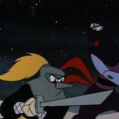 The Adventures of Sonic the Hedgehog, Season 1 Episode 64 image
