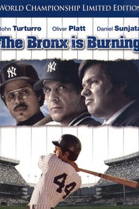 The Bronx Is Burning as Inspector Dowd