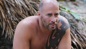 "Survivor's Tony: ""I Was a One-Hit Wonder"""