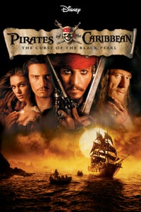 Pirates of the Caribbean: The Curse of the Black Pearl as Anamaria