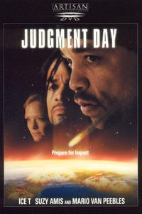 Judgment Day as Luther
