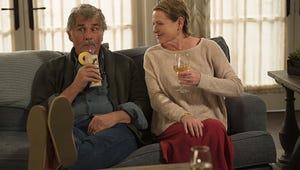 Life in Pieces Sneak Peek: John and Joan Reveal a Big Secret