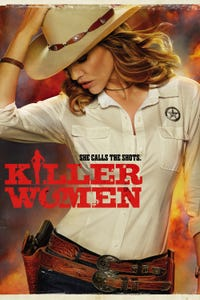 Killer Women as Dan Winston