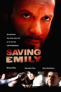 Saving Emily as Russo