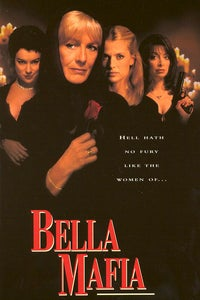 Bella Mafia as Moyra