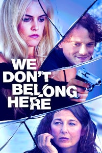 We Don't Belong Here as Lily Green