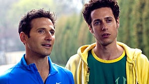 Royal Pains: Who Knows Father Best?