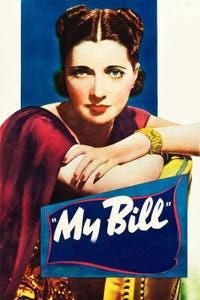 My Bill as Gwen Colbrook