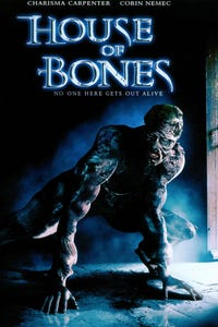 House of Bones as Quentin French
