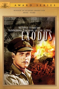 Exodus as Dr. Clement