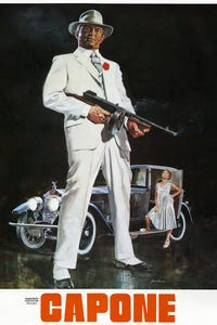 Capone as Frankie Yale