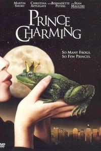 Prince Charming as Prince `Charming' John