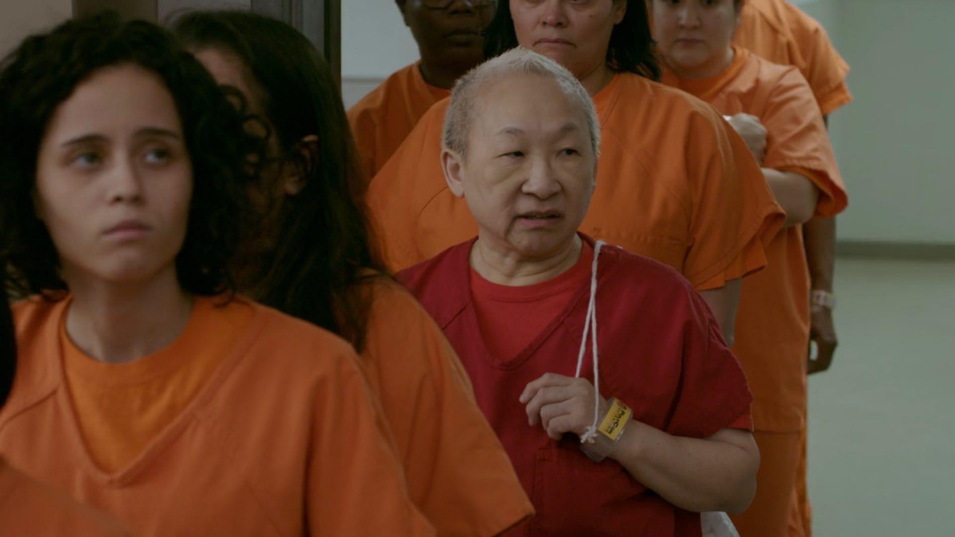 Lori Tan Chinn, Orange Is the New Black