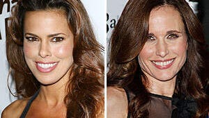 Rosa Blasi Heads to Lone Star; Will Andie MacDowell Join Too?