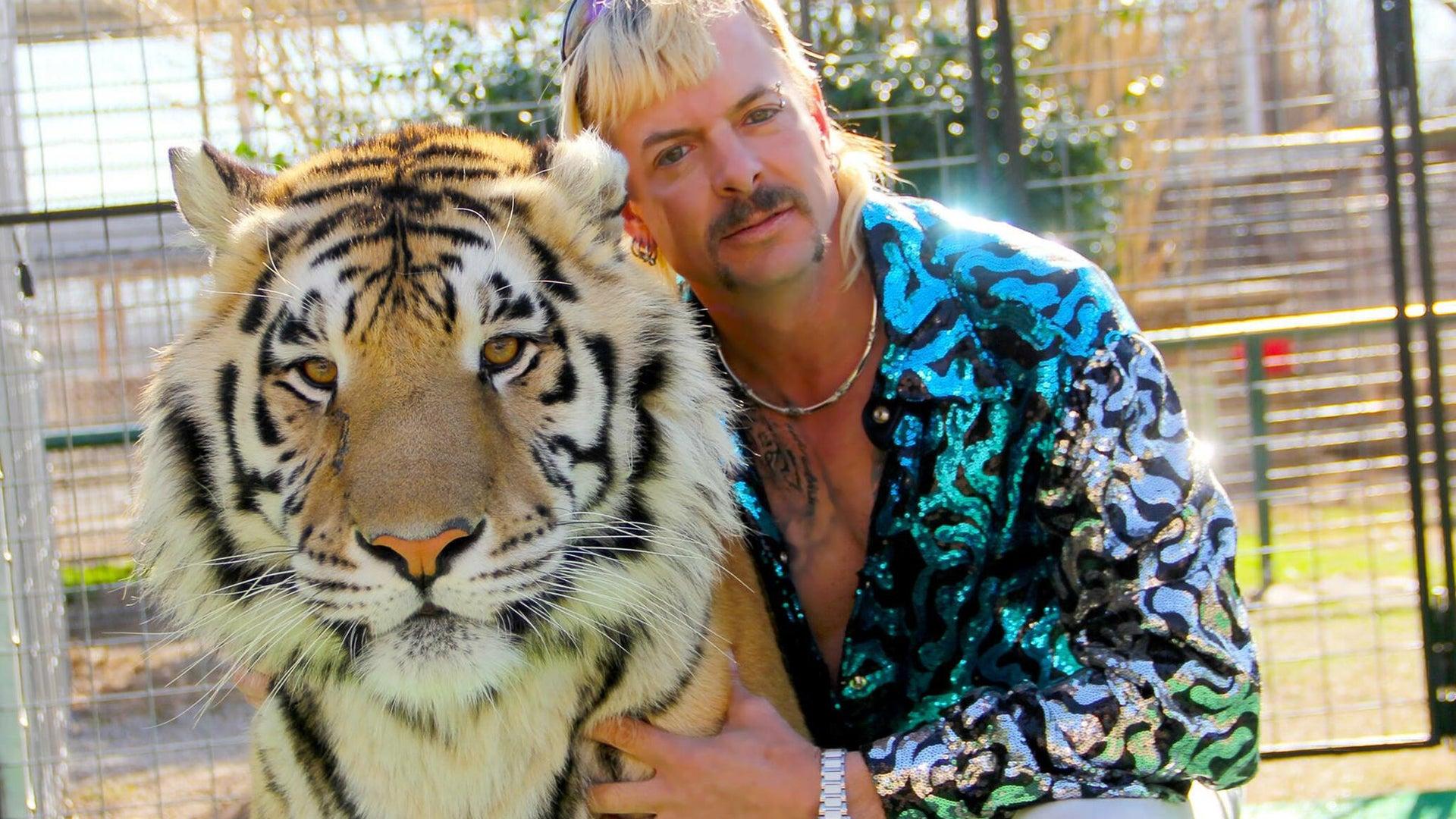Joe Exotic, Tiger King: Murder, Mayhem and Madness