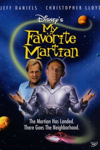 My Favorite Martian as Felix