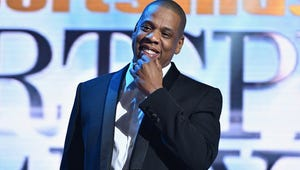 Jay-Z Is Bringing a TV Series to Nat Geo