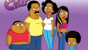 Fox Delays The Cleveland Show's Premiere