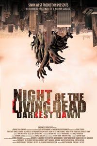 Night of the Living Dead: Darkest Dawn as Ben