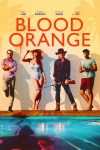 Blood Orange as Lucas / Isabelle's ex-lover