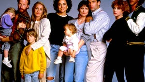 ABC Is Working on a thirtysomething Revival and Here's Who's Returning