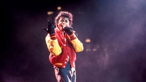 CBS' Michael Jackson-Themed Halloween Special Sounds Pretty Wacko