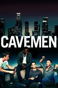 Cavemen as Dean