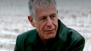 Hollywood Remembers Anthony Bourdain