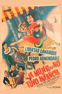 La Mujer Que No Tuvo Infancia as Alberto Garza