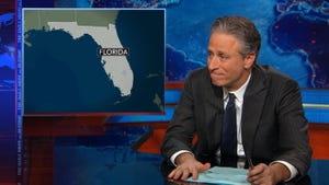 The Daily Show With Jon Stewart, Season 20 Episode 46 image