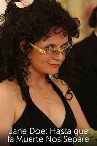 Jane Doe: 'Til Death Do Us Part as Joey Angelini