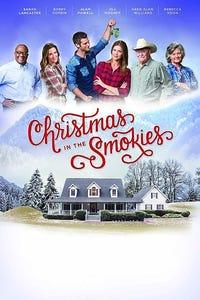 Christmas in the Smokies as Trish Greene