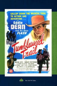 Tumbleweed Trail as Soapy