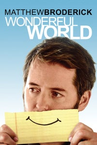 Wonderful World as Sandra